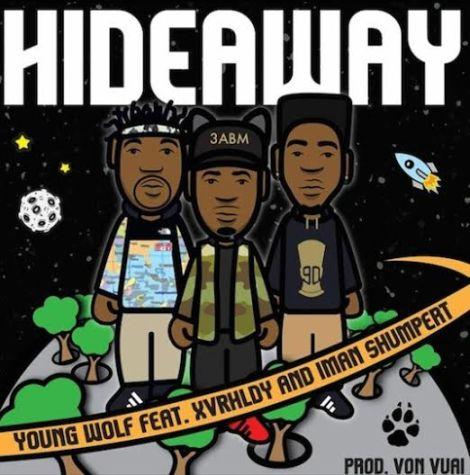hideaway wolf