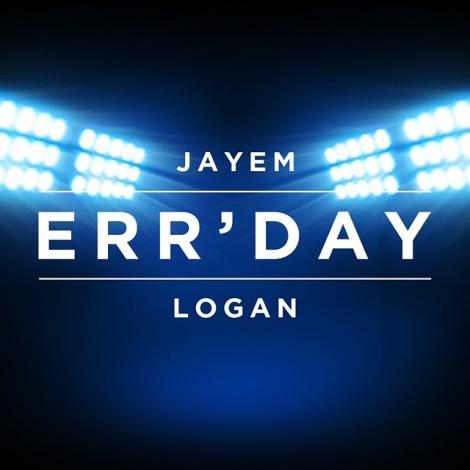 Jayem Err'Day
