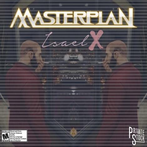 Isael X Masterplan
