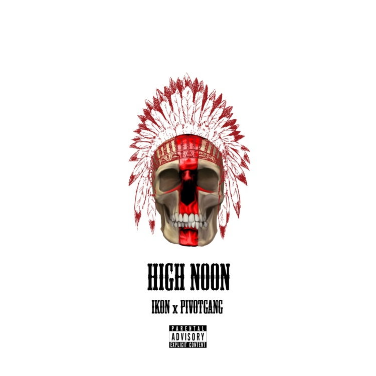 IKON High Noon