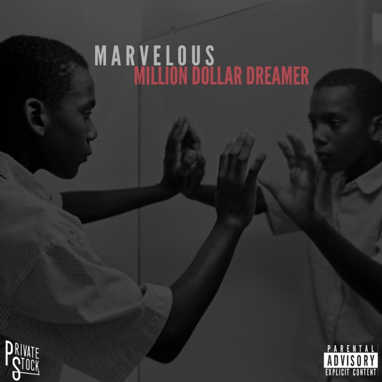 Marvelous Million Dollar Dreamer